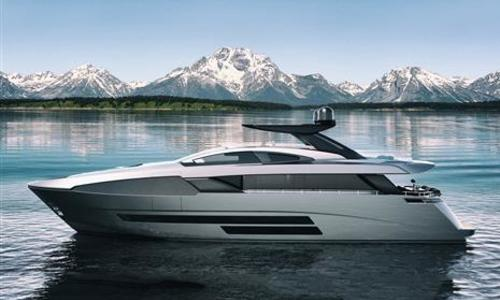 Image of Bugari F86 for sale in United Kingdom for €5,385,000 (£4,872,113) London, United Kingdom