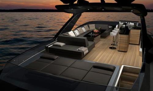 Image of Bugari F77 for sale in United Kingdom for €3,800,000 (£3,463,298) London, United Kingdom