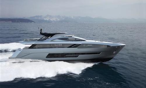 Image of Bugari F100 for sale in United Kingdom for €8,870,000 (£7,499,472) London, United Kingdom