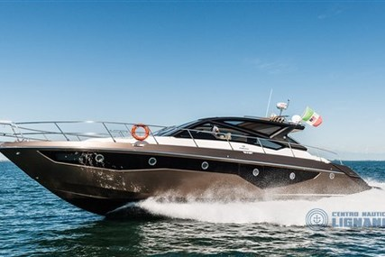 Cranchi 60 ST for sale in Italy for €1,100,000 (£988,346)