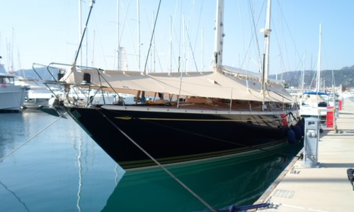 Image of Swan 65 Ketch for sale in Turkey for €575,000 (£492,311) Marmaris ,, Turkey