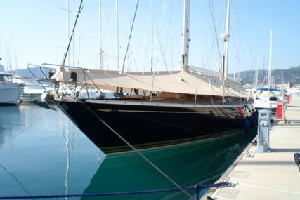 Swan 65 Ketch for sale in Turkey for €575,000 (£490,656)