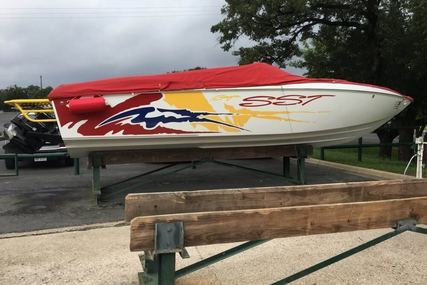 Baja 29 Outlaw Sst for sale in United States of America for $52,300 (£41,529)