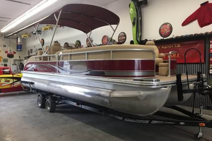 Bennington 2575 RCW for sale in Canada for $83,400 (£49,311)