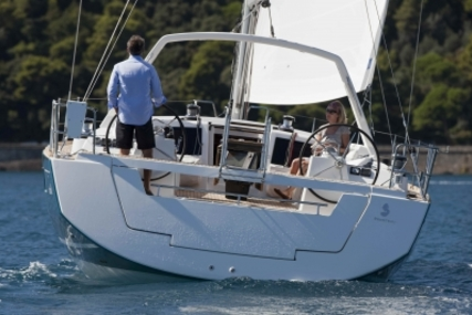 Beneteau Oceanis 48 for sale in France for €315,000 (£283,164)