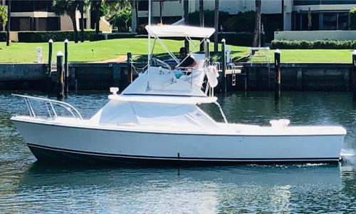 Image of Bertram 31 Flybridge for sale in United States of America for $120,000 (£96,403) NORTH PALM BEACH, FL, United States of America