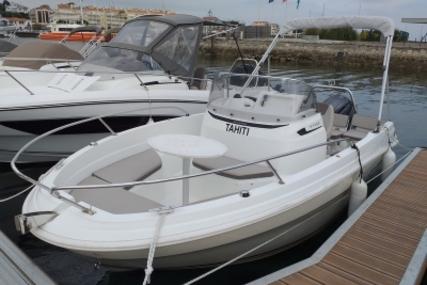Jeanneau Cap Camarat 5.5 CC serie 2 for sale in France for €24,500 (£21,850)