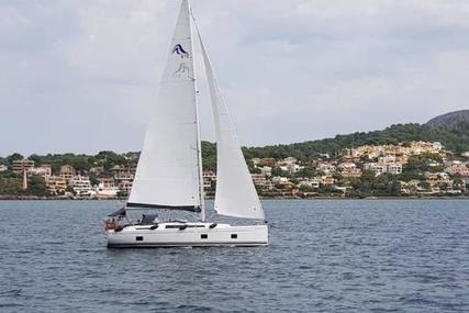 Hanse 418 for sale in Spain for €229,000 (£205,028)