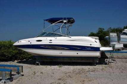 Chaparral 216 Sunesta for sale in United States of America for $16,750 (£13,366)