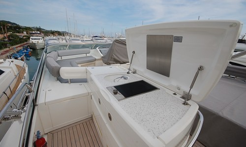 Image of Fairline Squadron 78 Custom for sale in Italy for €1,200,000 (£1,065,918) Sanremo, Italy