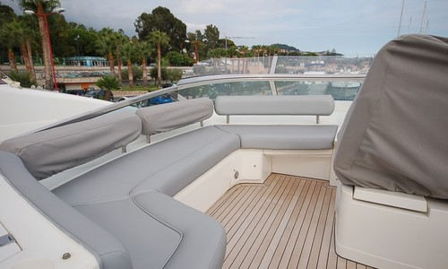 Image of Fairline Squadron 78 Custom for sale in Italy for €1,200,000 (£1,033,538) Sanremo, Italy