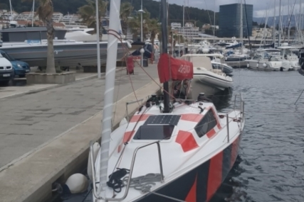 Beneteau First 24 for sale in Croatia for €42,000 (£37,755)