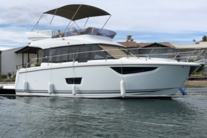 Jeanneau Velasco 37 F for sale in France for €255,000 (£228,306)