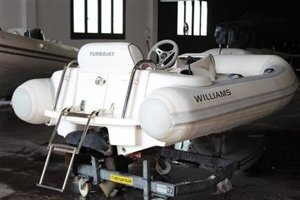 Williams 285 Turbo for sale in Spain for €10,500 (£9,410)