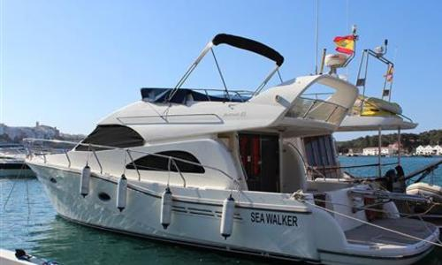 Image of Rodman 41 for sale in Spain for €188,500 (£167,906) Menorca, Spain