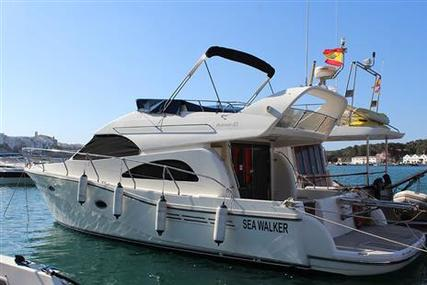 Rodman 41 for sale in Spain for €188,500 (£162,850)