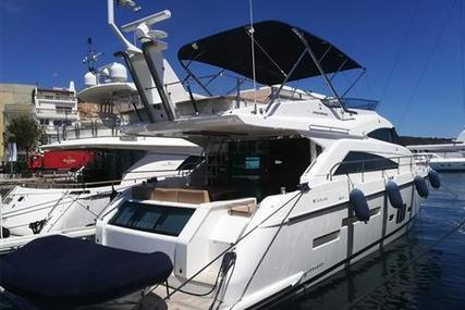 Fairline Squadron 65 for sale in Spain for €995,000 (£890,843)