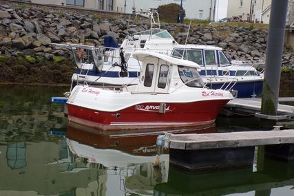 Arvor 190 for sale in United Kingdom for £12,600