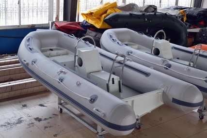 Wren Inflatables by Northern Diver Performance Series - 3.8m Iroquois for sale in United Kingdom for £3,240