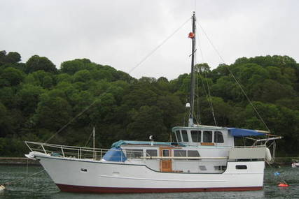 Otarie Steel Motor Yacht for sale in United Kingdom for £45,000