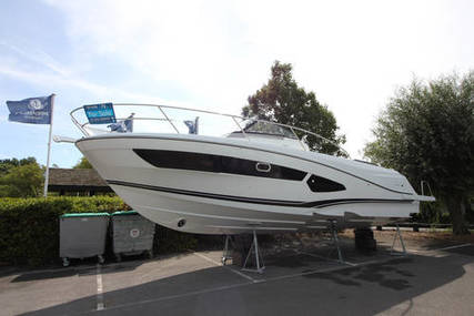 Jeanneau Cap Camarat 10.5 WA for sale in United Kingdom for £169,950