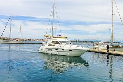 Sealine F37 for sale in Greece for €119,950 (£101,416)