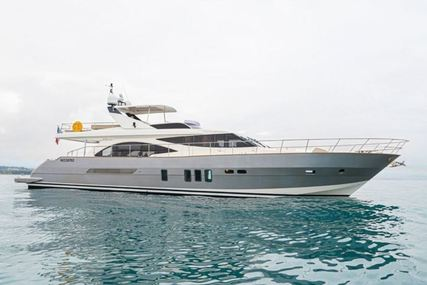 Couach 2300 Fly for sale in France for €1,000,000 (£855,996)
