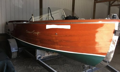 Image of Chris-Craft Sportsman for sale in United States of America for $20,750 (£16,139) Coeur D'alene, Idaho, United States of America