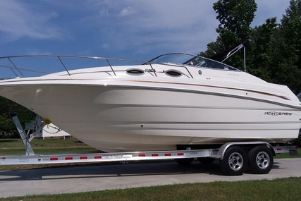 Monterey 262 Cruiser for sale in United States of America for $33,400 (£26,522)