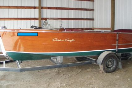 Chris-Craft Sportsman for sale in United States of America for $20,750 (£15,843)