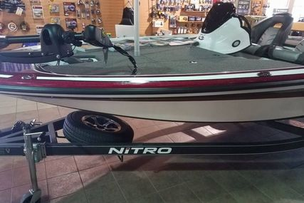 Nitro Z18 for sale in United States of America for $49,500 (£40,741)
