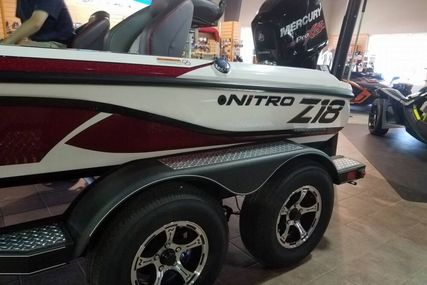 Nitro Z18 for sale in United States of America for $43,900 (£33,406)