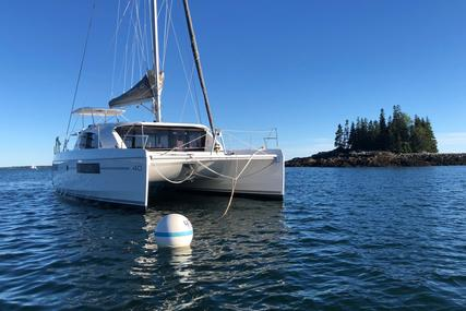 Leopard 40 for sale in United States of America for $525,000 (£419,916)