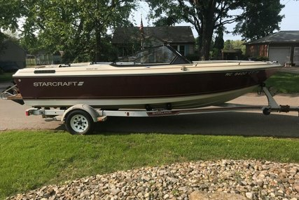 Starcraft 18 for sale in United States of America for $7,750 (£6,154)