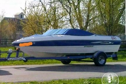 Stingray 195 LS for sale in United States of America for $19,750 (£14,164)