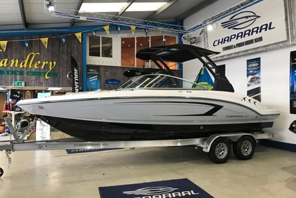 Chaparral Ssi 23 for sale in United Kingdom for £71,500