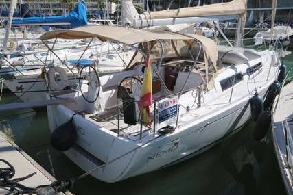 Dufour Yachts 335 Grand Large for sale in Spain for €85,000 (£75,630)