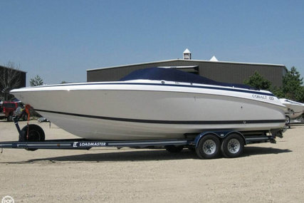 Cobalt 292 BR for sale in United States of America for $35,000 (£28,065)