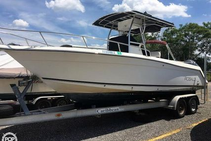 Robalo 27 for sale in United States of America for $55,600 (£44,150)