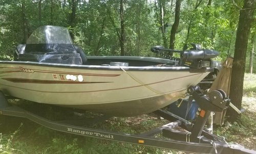 Image of Ranger Boats VS1680 SC for sale in United States of America for $19,750 (£15,347) Arp, Texas, United States of America