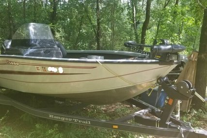 Ranger Boats VS1680 SC for sale in United States of America for $20,400 (£15,731)