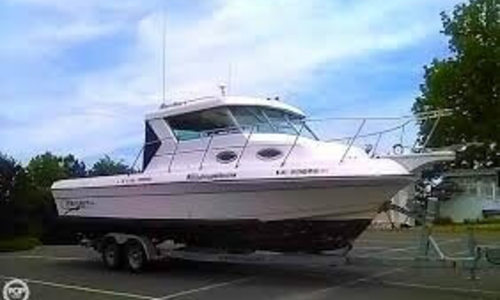 Image of Sportcraft 272 Sportfish for sale in United States of America for $37,000 (£29,495) Saint Marys, Georgia, United States of America