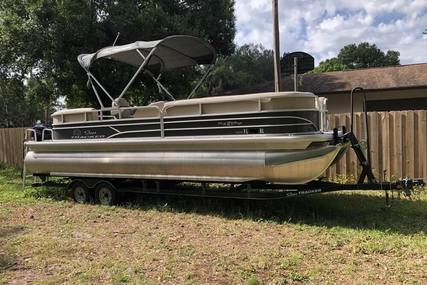 Sun Tracker Party Barge 24 DLX XP3 for sale in United States of America for $30,000 (£23,995)