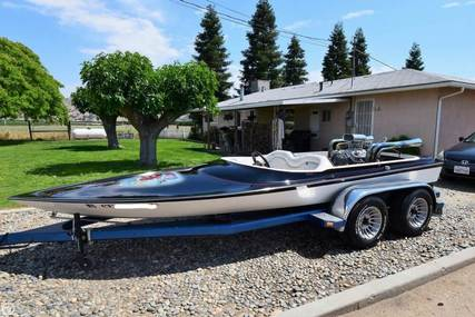 Dominator 18 for sale in United States of America for $14,500 (£11,329)