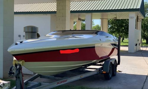 Image of Scarab 21 Excel for sale in United States of America for $25,000 (£19,626) Granbury, Texas, United States of America