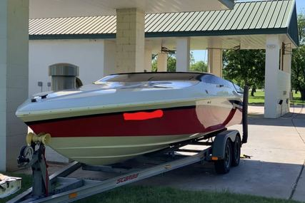 Scarab 21 Excel for sale in United States of America for $25,000 (£18,763)
