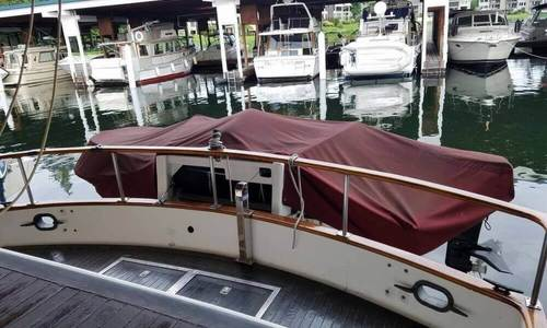 Image of C & L 44 Puget for sale in United States of America for $89,999 (£65,050) Seattle, Washington, United States of America