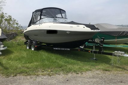 Stingray 215LR for sale in United States of America for $49,000 (£39,525)