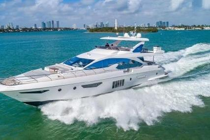 Azimut Yachts 80 for sale in United States of America for $3,400,000 (£2,698,134)