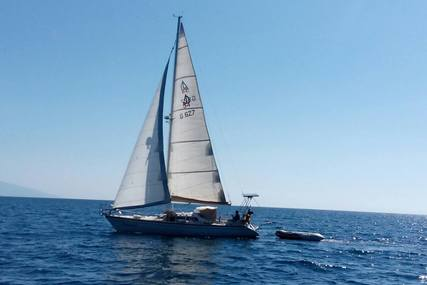 Dehler Yachts Dehler 34 for sale in Greece for €23,000 (£20,665)